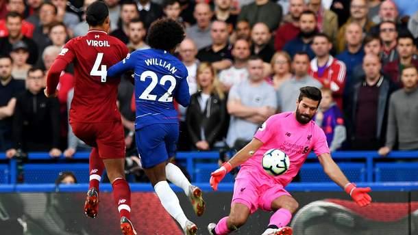 Челсі – Ліверпуль 14 серпня 2019 ▷ прогноз на матч Ліги чемпіонів