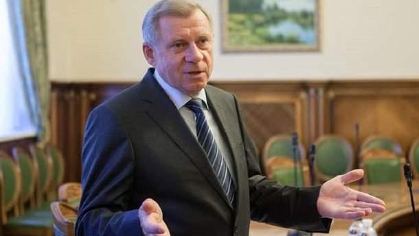 НАПК заявило о недостоверных данных в декларации Смолия на более 18 миллионов гривен