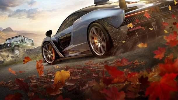 Хакерам знадобився рік, аби зламати захист гри Forza Horizon 4