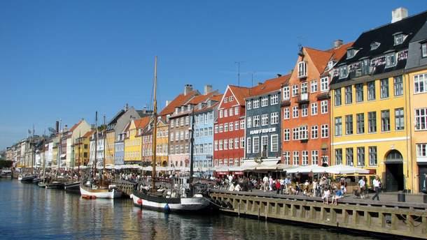 У Данії іпотеку видаватимуть під 0% річних