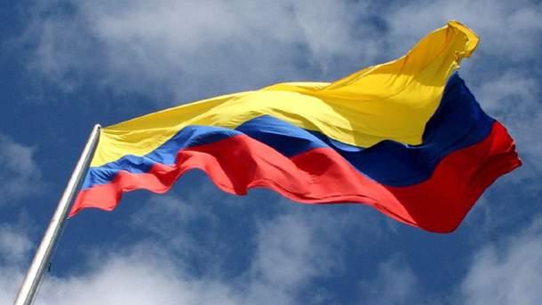 Показательные полеты в Колумбии закончились трагедией: погибли двое военных