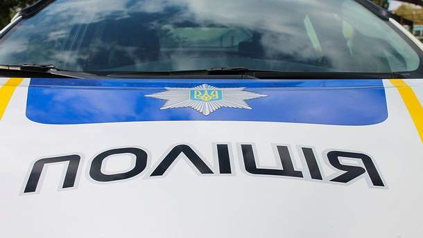 У Києві хлопець порізав таксиста