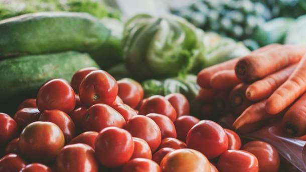 Користь вегетаріанства