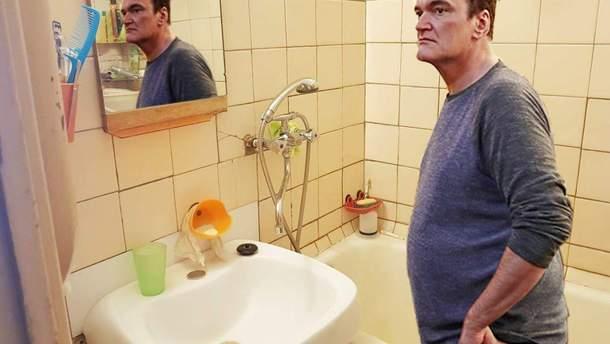 Житель Челябинска использовал Тарантино, чтобы продать квартиру