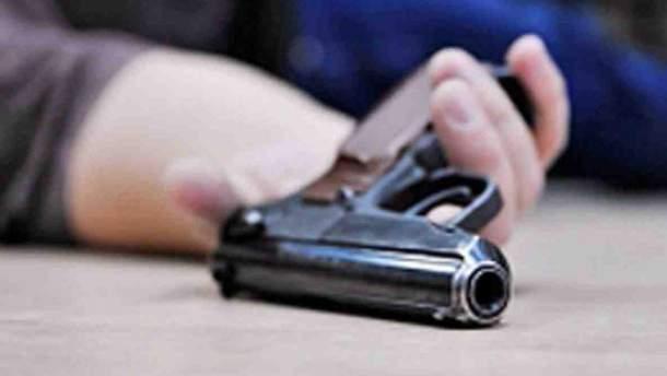 Поліцейський застрелився в аеропорту у Дніпрі