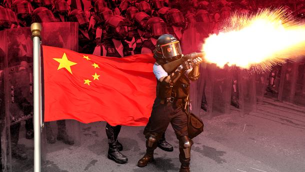 Протести в Гонконзі 2019: чому почалися протести у Гонконзі