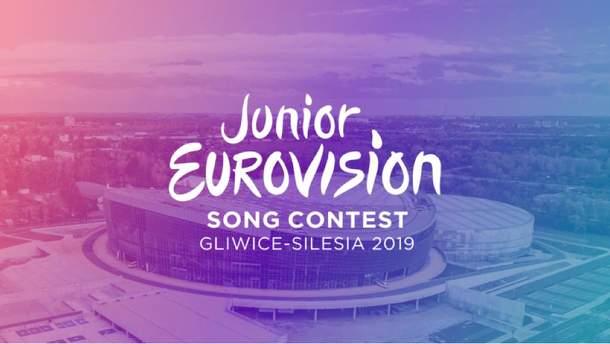 Дитяче Євробачення-2019