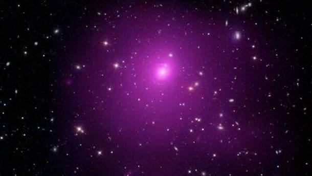 Надмасивна чорна діра