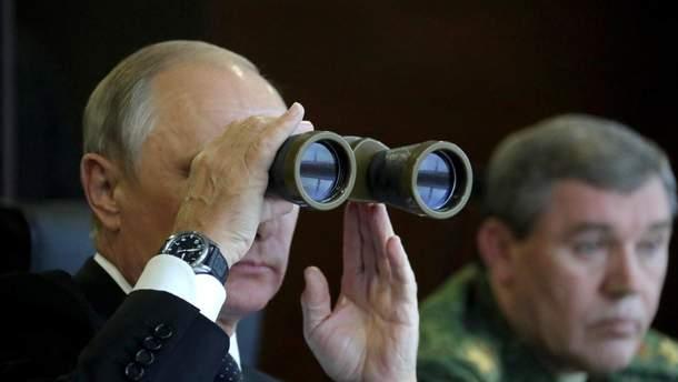 Крым можно изолировать со стороны моря