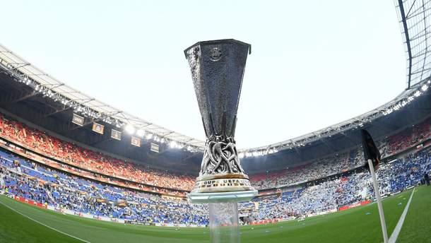 Лига Европы 2019 обзор и результаты матчей – кто прошел в финал Лиги Европы