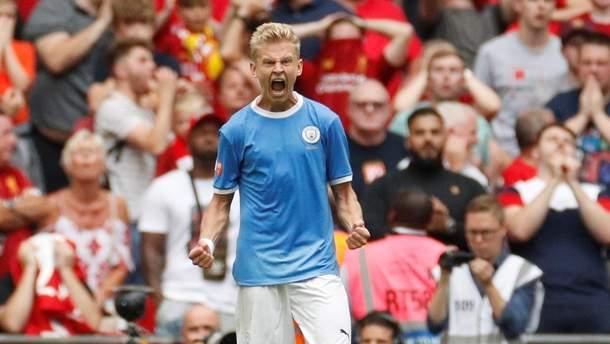 """Манчестер Сити"" избежал тансферного бана"