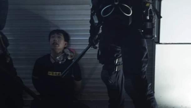Протесты в Гонконге разгорелись с новой силой