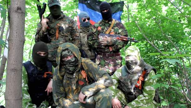 Как прошли сутки на Донбассе
