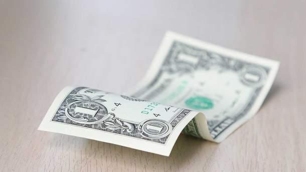 Курс доллара, евро – курс валют НБУ на 15 августа 2019