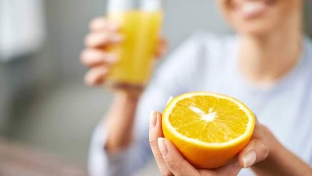 Какие продукты уберегут от рака и сердечных болезней