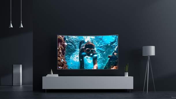 Xiaomi  Mi TV 4S подешевшав