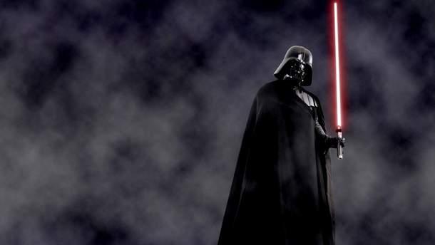 """Ученые открыли галактику, которая напоминает меч джедая из """"Звездных войн"""": фото"""