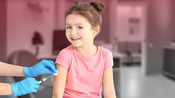 Вакцинация детей в Украине – за и против, почему нужно вакцинироваться