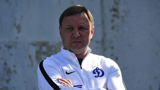 Юрій Калітвінцев