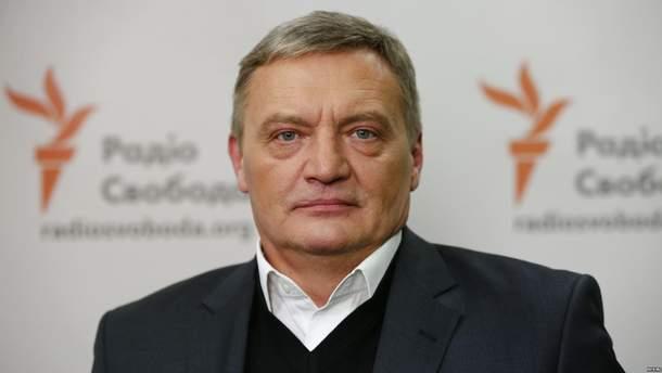 Затриманий Гримчак неодноразово потрапляв у гучні скандали