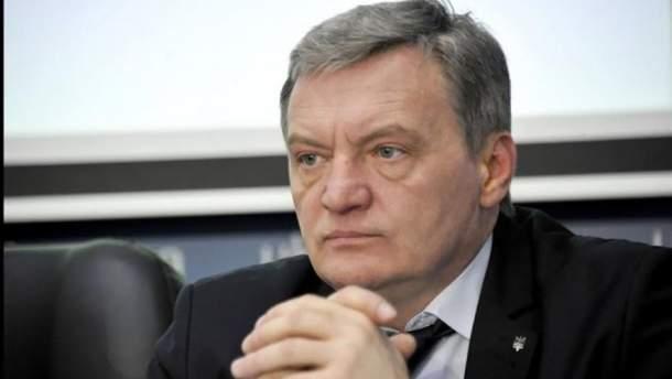 Реакція українців на затримання Гримчака