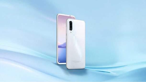 Meizu 16s Pro показали на официальном фото