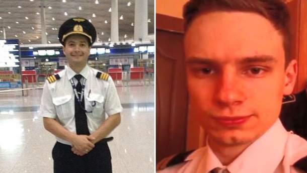 Пилоты Дамир Юсупов и Георгий Мурзин успешно посадили самолет без шасси