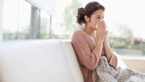 Аллергия на пылевых клещей: симптомы, лечение
