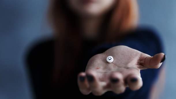 Створили таблетки від самотності