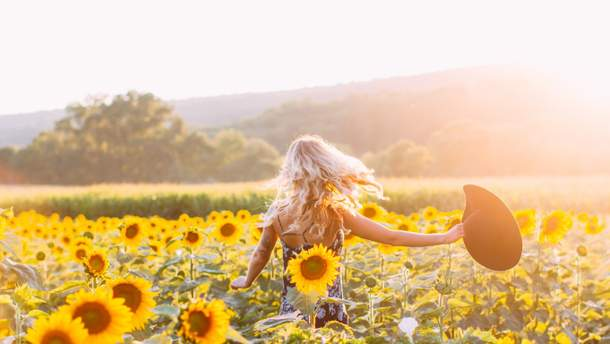 Погода 16 августа 2019 Украина - синоптик обещает солнечную погоду