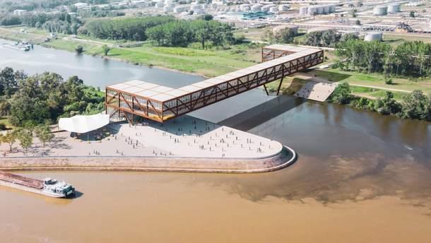 Багатофункційональний міст збудують у сербському місті Нови Сад