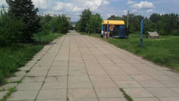 Скучные будни и постоянные перемены в Луганске