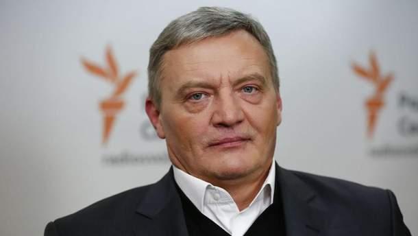 Гримчаку та його поплічнику оголосили підозру: звинувачують вже не у хабарі