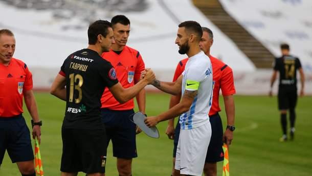 Десна – Колос: обзор и счет матча 17 августа 2019 – УПЛ