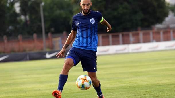 Десна – Колос дивитися онлайн матч 17 серпня 2019 – УПЛ 2019