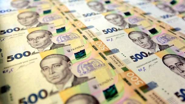 Украина ускоряет рост ВВП