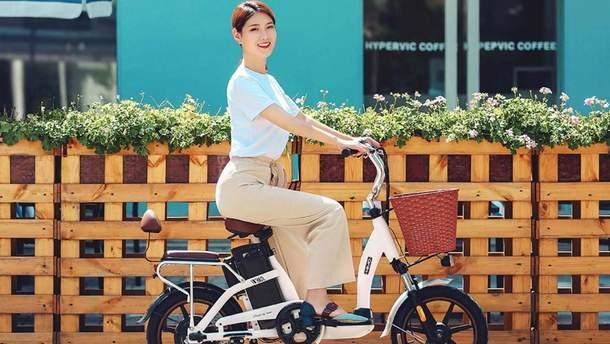Xiaomi Himo C16: характеристики и цена электровелосипеда
