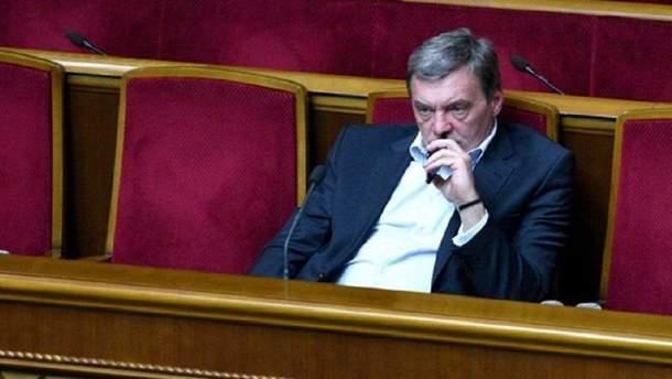 Юрий Гримчак  состоит в дружеских отношениях с генпрокурором Юрием Луценко