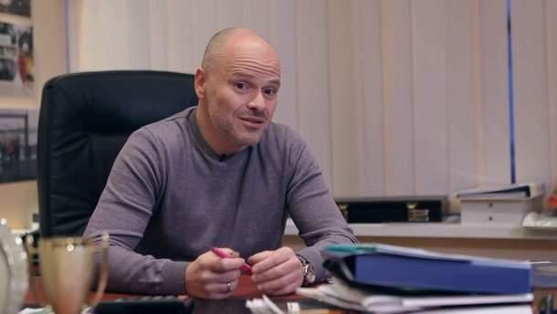 Радуцкий назвал Зеленскому фамилию кандидата на главу Минздрава