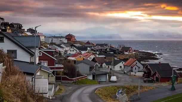 На півночі Норвегії зафіксували підвищення рівня радіації