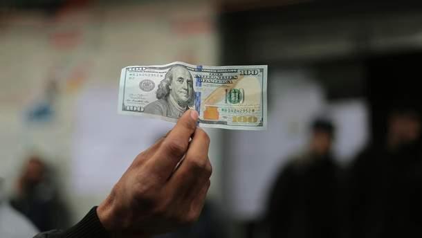 Наличный курс валют – курс доллара и евро на 16 августа 2019