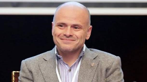 Радуцкий уверен, что трансформацию системы здравоохранения нужно начать с переписи населения