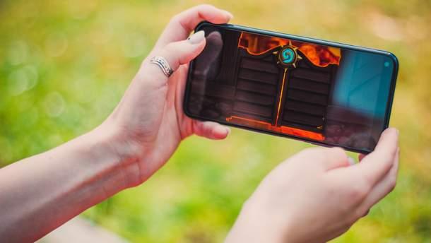 В Україні поширюється шахрайство зі смартфонами