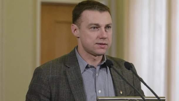 На Київщині невідомі напали на Купрія: поліція шукає нападників
