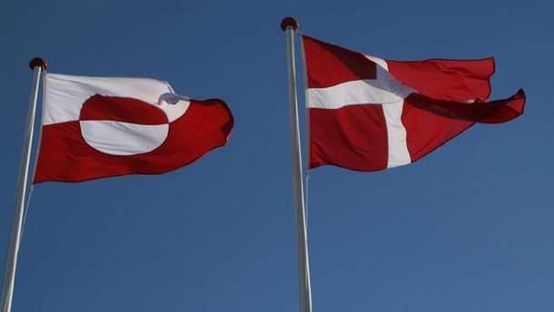 """У Данії назвали """"першоквітневим жартом"""" роздуми Трампа про покупку Гренландії"""