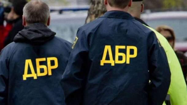 ГБР обыскали Одесский облсовет