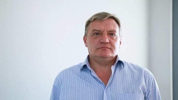 В следственных действиях в отношении Юрия Грымчака есть противоречия