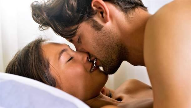 Від чого залежить задоволення жінки