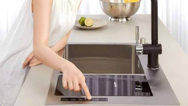 Xiaomi представила мийку для продуктів харчування