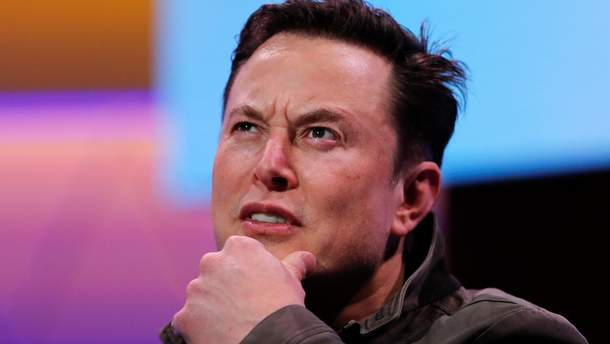 Илон Маск сделал очередное скандальное заявление
